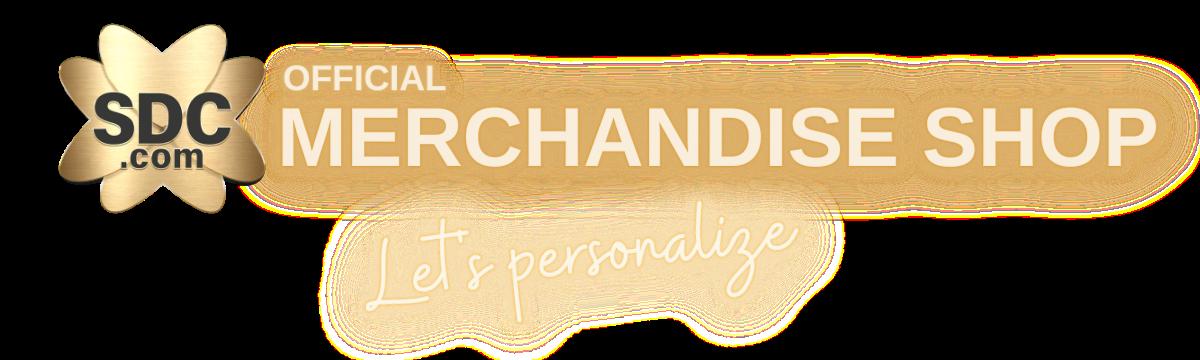 The official SDC Shop