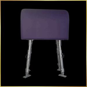 Castigo y Bondage Bok Purple - SM Constructions