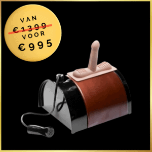 lovebotz sybian sexmachine